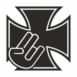 Iron Cross Shocker