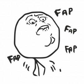 Meme fap fap fap