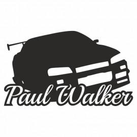 Nissan Skyline GTR 34 Paul Walker