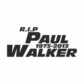 Rip Paul Walker small