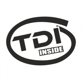 Tdi Inside