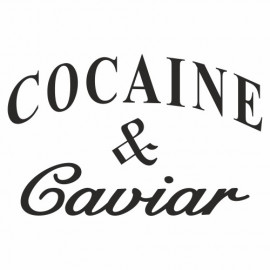 Cocain und Kaviar