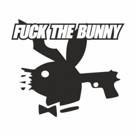 Fuck the Bunny