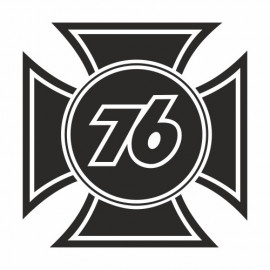 Iron Cross 76