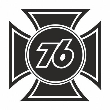 Iron Cross 76