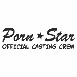 Porn Star official Casting crew