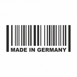 Ean made in Germany