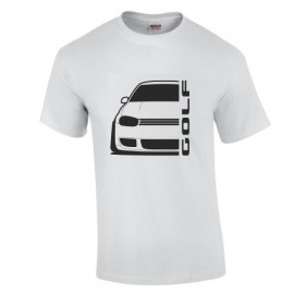 Volkswagen Golf MK4 R32 Outline