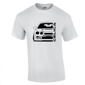 Toyota Celica T20 Bj 1995-1999 Outline Modern T-Shirt