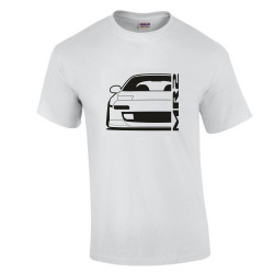Toyota MR2 1991 SW20 Outline Modern T-Shirt