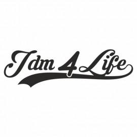 Jdm 4 life