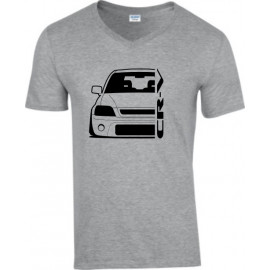 Honda CR-V RD1 Outline Modern  V-Neck