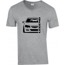 Honda Legend KB 1 bj 2007 Outline Modern V-Neck