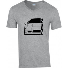 Honda NSX NA 2 1997-2002 Outline Modern V-Neck