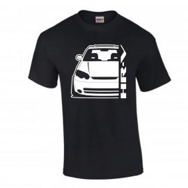 Honda CR-V RD1 Outline Modern T-Shirt
