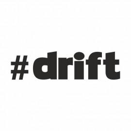 Drift (Hashtag)