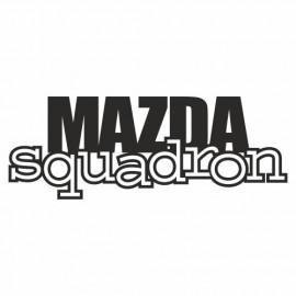 Mazda Squadron