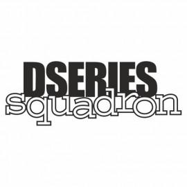 D series Squadron