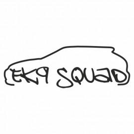 Ek9 Squad outline