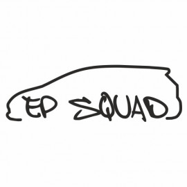 EP Squad outline