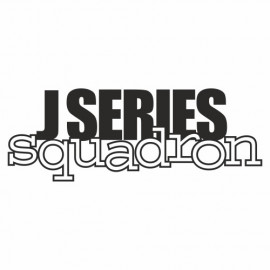 J series Squadron