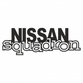 Nissan Squadron