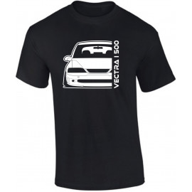 Opel Vectra B i500 Outline Modern T-Shirt
