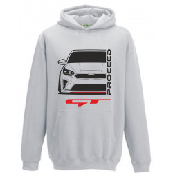 Kia Proceed GT 2019 Hoodie Special Edition