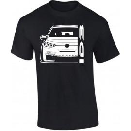 Vw ID3 Modern Outline T-Shirt