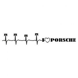 I love Porsche Kolben