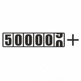 + 500000