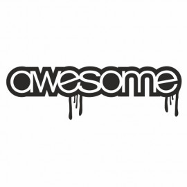 Awesome Blood