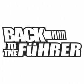 Back to the Führer