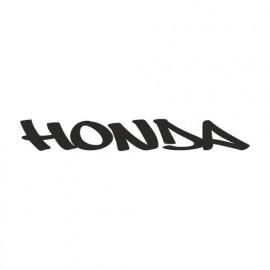 Honda hip hop