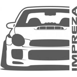Subaru HL