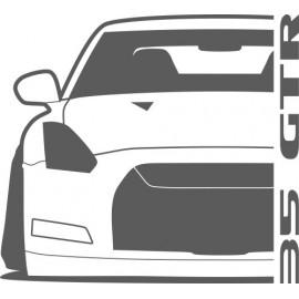 Nissan HM