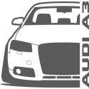 Audi TSM