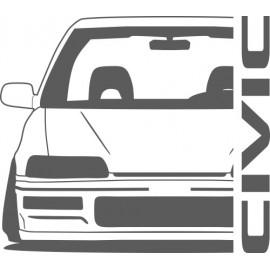 Honda LSM