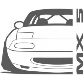 Mazda LSL