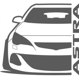 Opel TSL