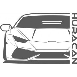 Lamborghini TTM