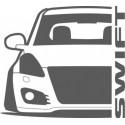 Suzuki LSM