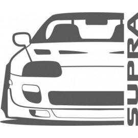Toyota LSM