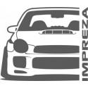 Subaru TTL