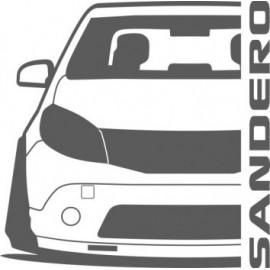 Dacia VHL