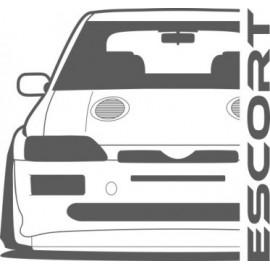 Ford LSL