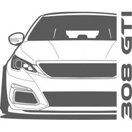 Peugeot TTM