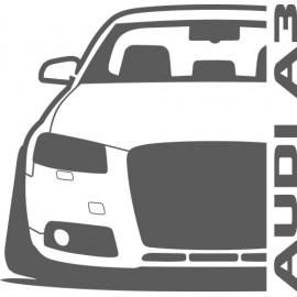Audi HM