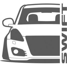Suzuki TSM